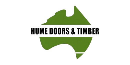 visit Hume Doors and Timber website